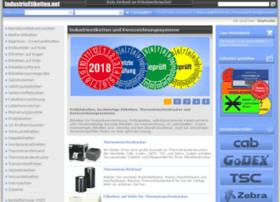 industrieetiketten.net