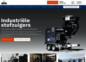 industrielestofzuiger.nl