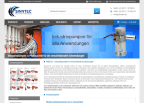 industriepumpen.net