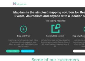 industries.mapjam.com