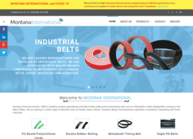 industriesbelts.com