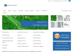 industriesconcept.com