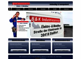 industrieservice-b-k.de