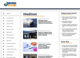 industriesnews.net