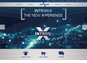 industronic.com
