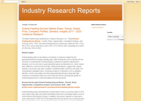 industry-research-reports.blogspot.in