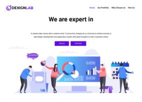 industry.dexignlab.com