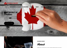 industryandbusiness.ca