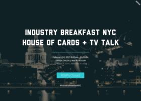 industrybreakfast.splashthat.com
