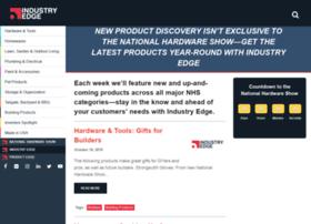 industryedge.nationalhardwareshow.com