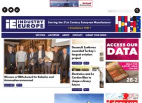 industryeurope.net
