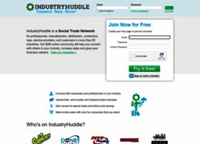 industryhuddle.com