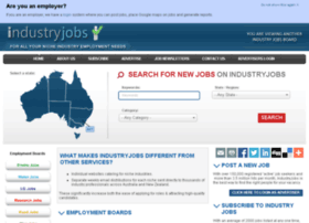 industryjobsboard.com.au