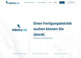 industrylist.co