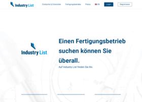 industrylist.co