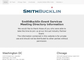 industrypartner.smithbucklin.com