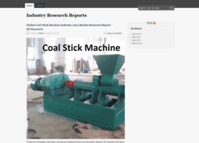 industryresearchandreports.wordpress.com
