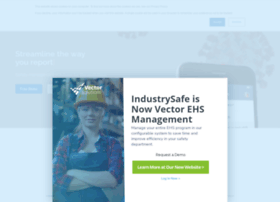 industrysafe.com