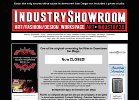 industryshowroom.com