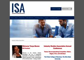 industrystudiesconference.org