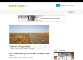 industryworkaustralia.com