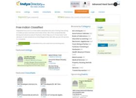 indyadirectory.com