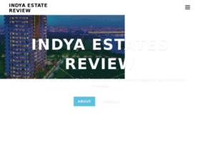 indyaestatesreview.com