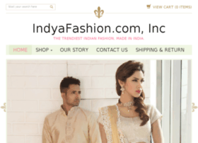 indyafashion.com
