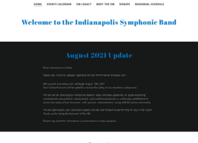 indyband.org