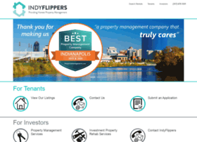 Indyflippers.com