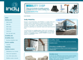 indymobility.co.uk