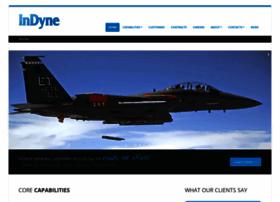 indyneinc.com