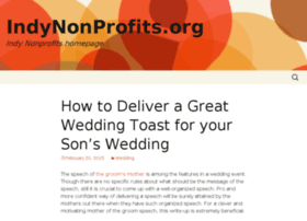 indynonprofits.org