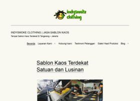 indysmoke.com
