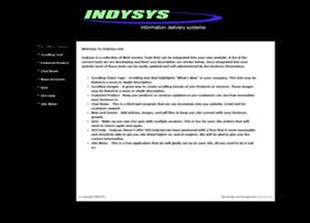 indysys.com