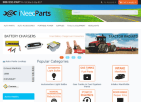 ineedparts.com