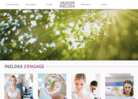 ineldea.com