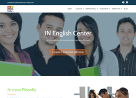 inenglishcenter.mx