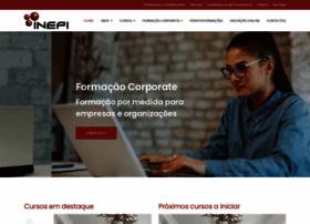 inepi.com.pt