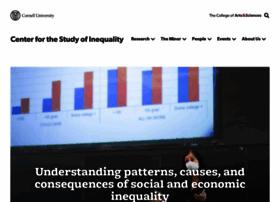 inequality.cornell.edu