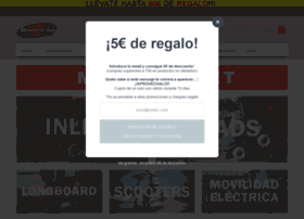inercia-shop.com