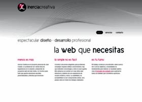 inerciacreativa.com