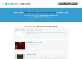 inert-love-director.foroactivos.net