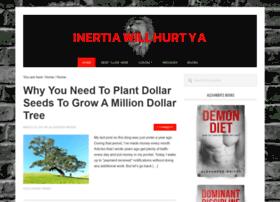 inertiawillhurtya.com