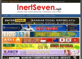 inertseven.info