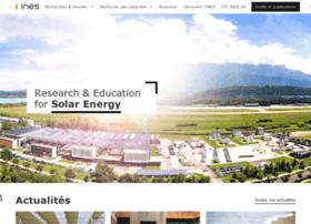 ines-solaire.com