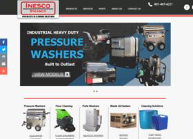 inesco-steamco.com