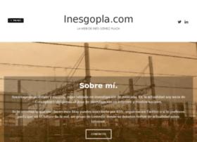 inesgopla.com