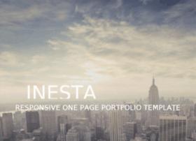 inesta-wordpress.studio-themes.com