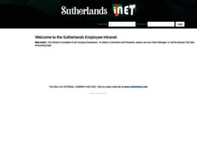 inet.sutherlands.com